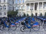 Baltimore bike share to add 30 stations in May