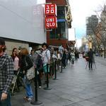 Uniqlo makes its Denver debut with big fanfare (Photos)