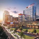 New renderings show alternative Ballpark Village (Photos)