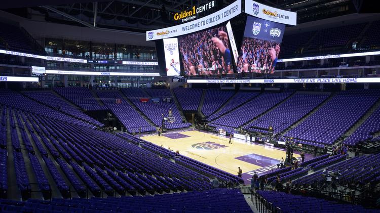 Sacramento Kings offer $10,000 in Capitalize