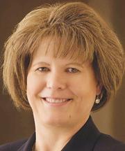 Julie Huber Equity Bank