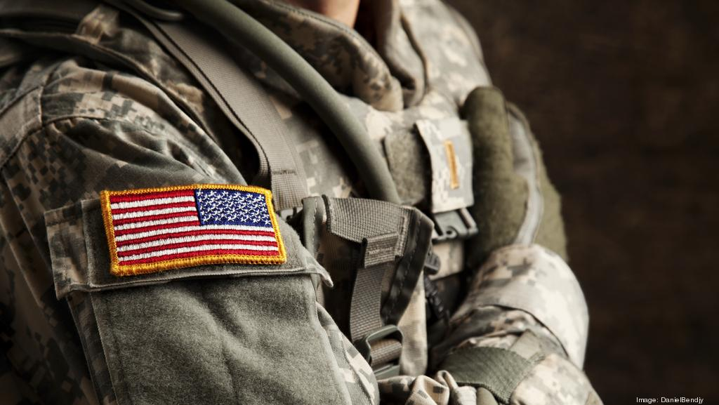Raleigh tech company advances to finals of US Army competition