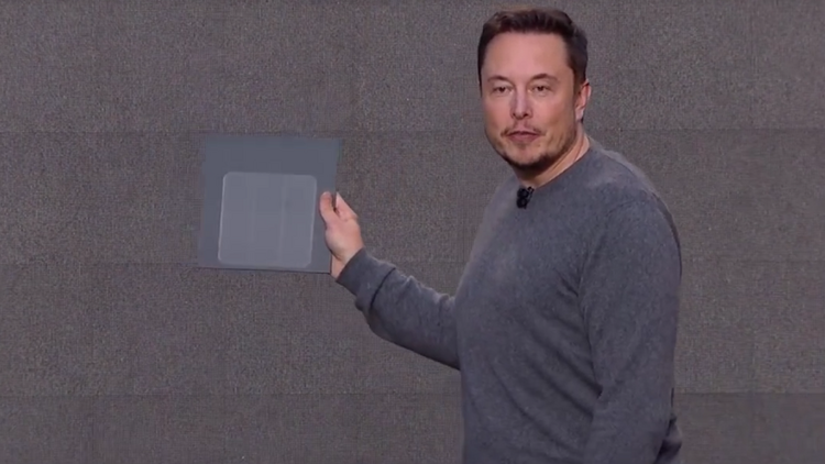Elon Musk Announces New Solar Roofs By Tesla And Solarcity