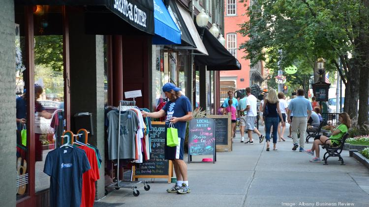 Study This Is The Best Small City To Live In New York