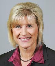 Cindy Hoover Spirit AeroSystems Inc.