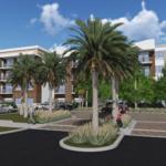Senior living center breaks ground with $36M loan