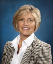 Wendy Glick Catholic Charities Inc. - Diocese of Wichita