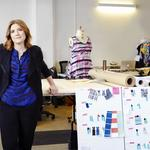 Gwynnie Bee founder is living the 'Project Runway: Fashion Startup' dream