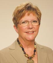 Connie Dietz Wichita State University