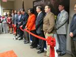 Growing defense contractor opens new local office