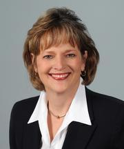 Debbie Gann Spirit AeroSystems Inc.
