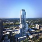 Year in review: Get ready for Austin's tallest tower, Tesla's new digs among ABJ's top January stories