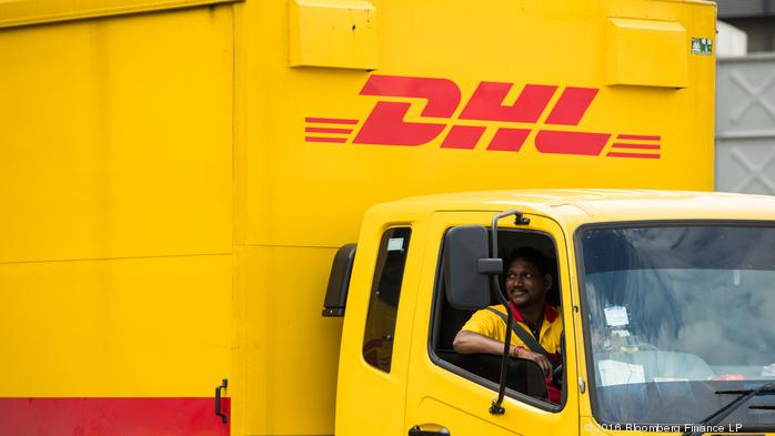 DHL closing Englewood facility, relocate 85 employees