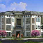 Winter Park firm redevelops Florida golf courses into apartments
