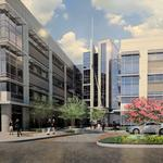 Exclusive: New co-working space to open in The Woodlands