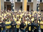 Sprint discovers another benefit from the 'Paul Effect' — a better image
