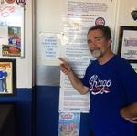 How the Cubs' postseason play is boosting Phoenix restaurants