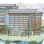 CPS Energy offers first glimpse into new HQ building