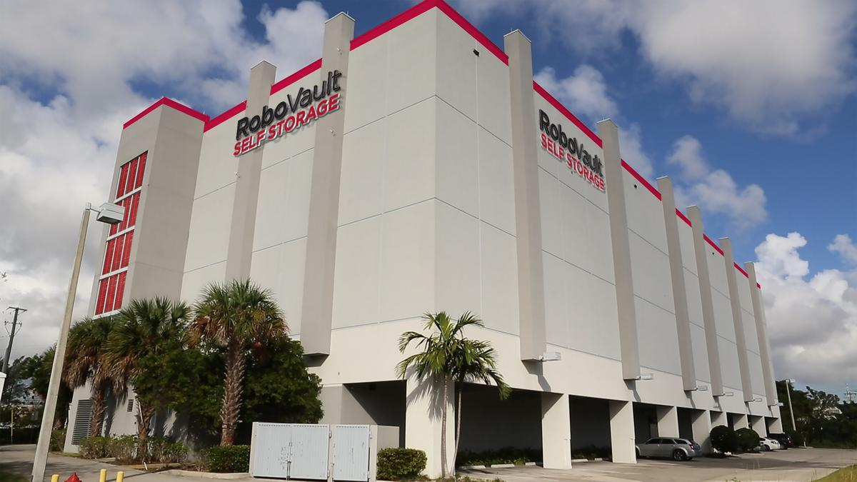 Bbx Capital Corp Sells Robovault In Fort Lauderdale To