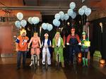 Wichita offices got into the Halloween spirit: Slideshow