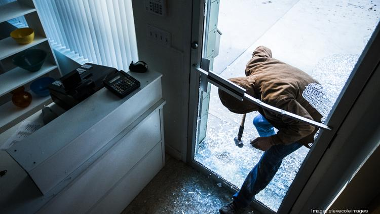 Hawaii ranks high for property crime rates - Pacific