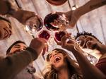 15 things not to say at holiday parties