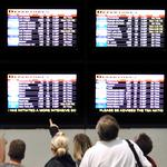 How MSP stacks up among airports with the highest rates of canceled flights (Slideshow)