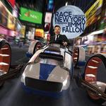'Race Through New York Starring <strong>Jimmy</strong> <strong>Fallon</strong>' to open at Universal Orlando