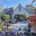 Home of the Day: Meticulously Restored 1930s <strong>William</strong> <strong>Bain</strong>-Designed Masterpiece in Denny Blaine