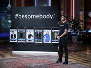 """Kash Shaikh, a former Procter & Gamble marketing manager who is founder and CEO of Besomebody Inc., appears on the """"Shark Tank"""" episode that aired Nov. 4 on ABC-TV."""