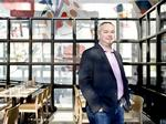 Design and dine: How David Tracz is carving a niche in hospitality design in Greater Washington