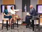 Milwaukee entrepreneur lands investment on 'Steve Harvey' TV show