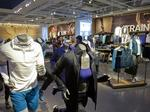 Athletic retailer coming to Folsom outlets