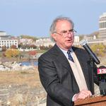 11 years later, construction starting on Rensselaer riverfront development