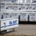 Wal-Mart shakes up C-suite, and perhaps e-commerce
