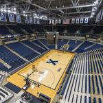 Xavier upgrades Cintas Center in time for promising season (Video)