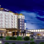$28 million hotel, conference center slated for Belleville site