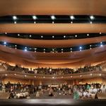 Georgia Senate OKs tax break for Alliance Theater