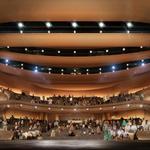 Woodruff Arts Center raises $110 million; Alliance Theatre to rename its main stage after Coca-Cola (SLIDESHOW)