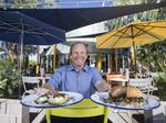 LGO Hospitality's Bob Lynn brought a vision to dining out in Arcadia (Video)