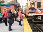 SEPTA updates Regional Rail schedules to address delays from new safety system