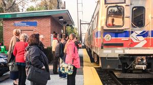SEPTA riders overwhelmingly take the bus & subway. Why does Regional Rail receive more funding?