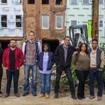 Baltimore developers are prepping apprentices to take on their own projects