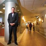 Dayton VA leader to retire