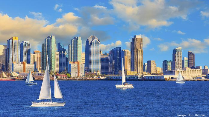 Tampa International gets new direct flight to San Diego