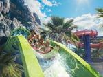​Volcano Bay themed water park opening date set