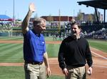 Talking Cubs World Series with Gov. Doug Ducey: Why it's great for AZ's economy