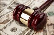 gavel money legal