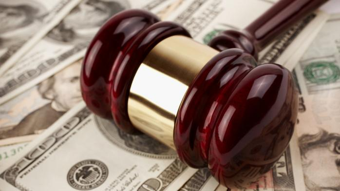 Farah & Farah, Wilner Firm sanctioned $9.1 million for unprofessional conduct in federal court