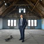 <strong>Rosenblum</strong> seeking tax breaks for self-storage units in Albany